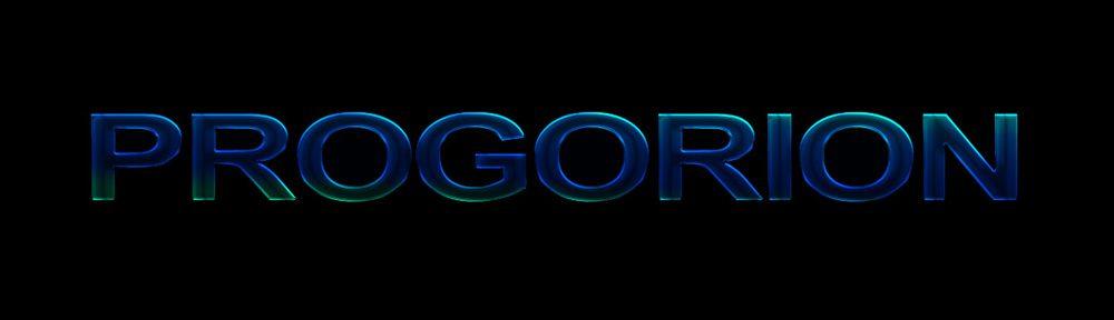 Progorion Blog